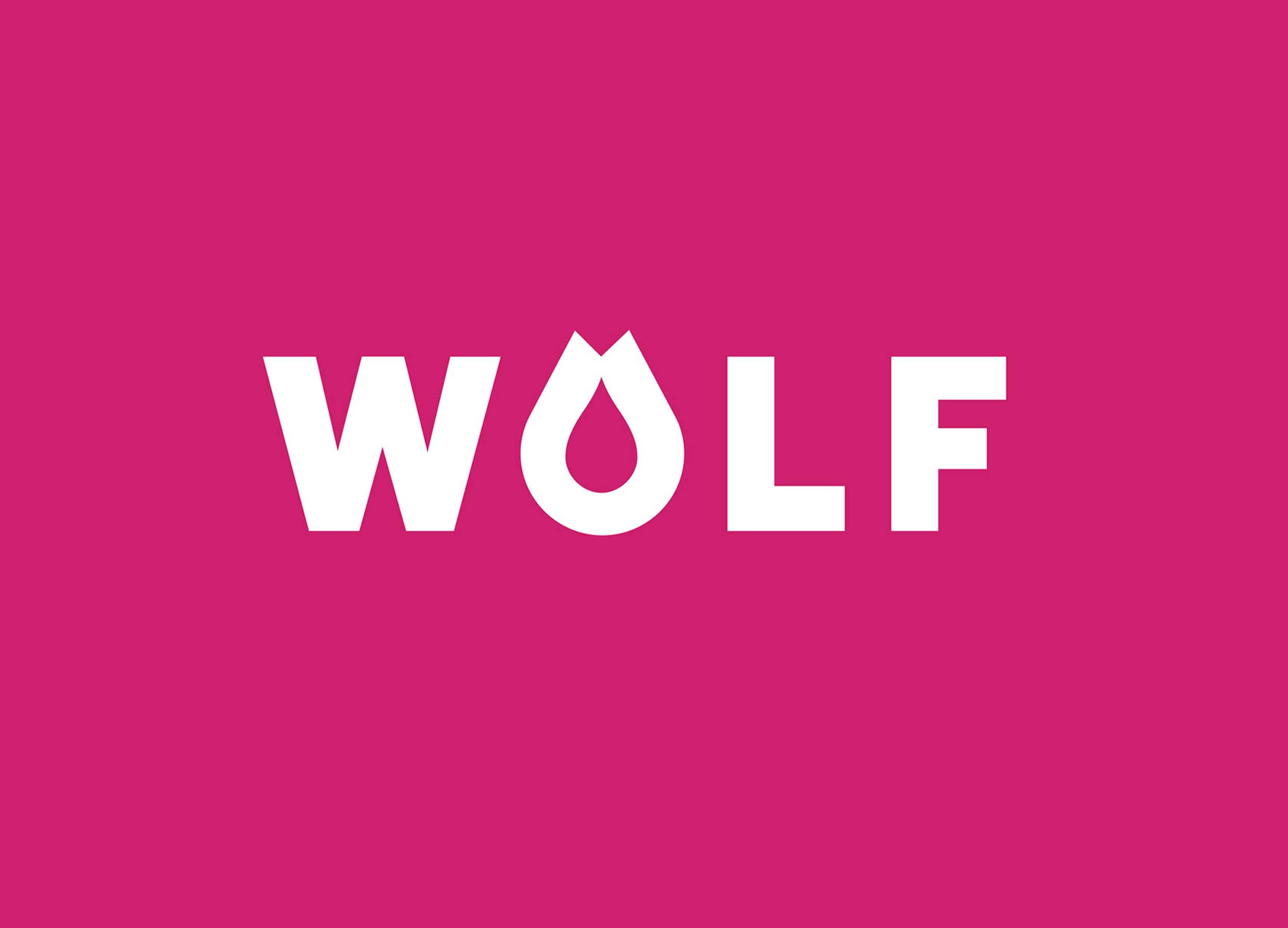 WOLF LAUNDRY - BRAND LAUNCH, IDENTITY AND MARKETING